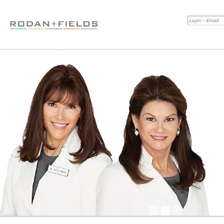 Rodan and Fields founders