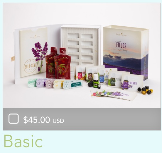 Young Living Basic