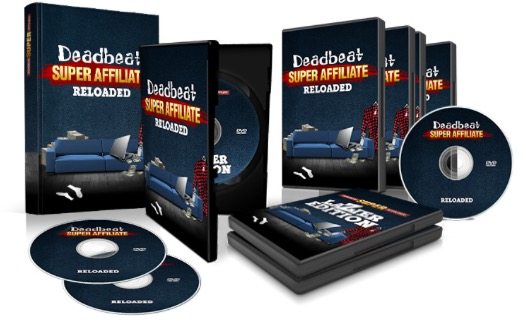 Deadbeat Super Affiliate training
